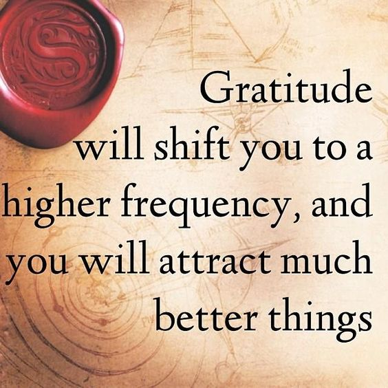 gratitude-the-secret